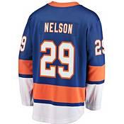 NHL Men's New York Islanders Brock Nelson #29 Breakaway Home Replica Jersey product image