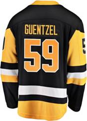 NHL Men's Pittsburgh Penguins Jake Guentzel #59 Breakaway Home Replica Jersey product image