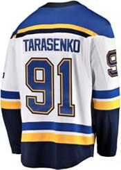 NHL Men's St. Louis Blues Vladimir Tarasenko #91 Breakaway Away Replica Jersey product image