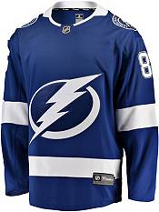 NHL Men's Tampa Bay Lightning Nikita Kucherov #86 Breakaway Home Replica Jersey product image