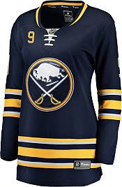 NHL Women's Buffalo Sabres Jack Eichel #9 Breakaway Home Replica Jersey product image