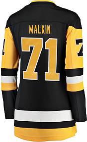 NHL Women's Pittsburgh Penguins Evgeni Malkin #71 Breakaway Home Replica Jersey product image