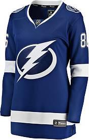 NHL Women's Tampa Bay Lightning Nikita Kucherov #86 Breakaway Home Replica Jersey product image