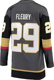 NHL Women's Vegas Golden Knights Marc-Andre Fleury #29 Breakaway Home Replica Jersey product image
