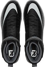 Nike Men's Force Savage Shark Football Cleats product image