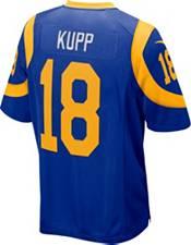 Nike Men's Alternate Game Jersey Los Angeles Rams Cooper Kupp #18 product image