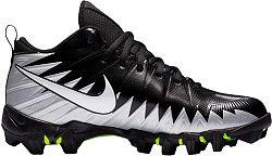 a34507aa4 Nike Kids' Alpha Menace Shark Football Cleats | DICK'S Sporting Goods