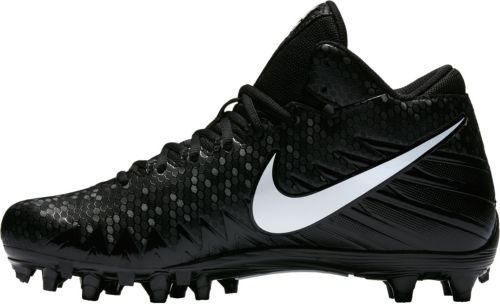 low priced 791f9 389ef Nike Men s Alpha Menace Varsity Mid Football Cleats. noImageFound.  Previous. 1. 2. 3