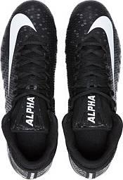 Nike Men's Alpha Menace Varsity Mid Football Cleats product image