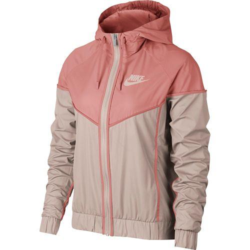 Nike Women s Sportswear Windrunner Jacket  911786f1f10c