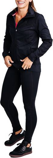 Goal Five Women's Combo Shin Guard Tights product image