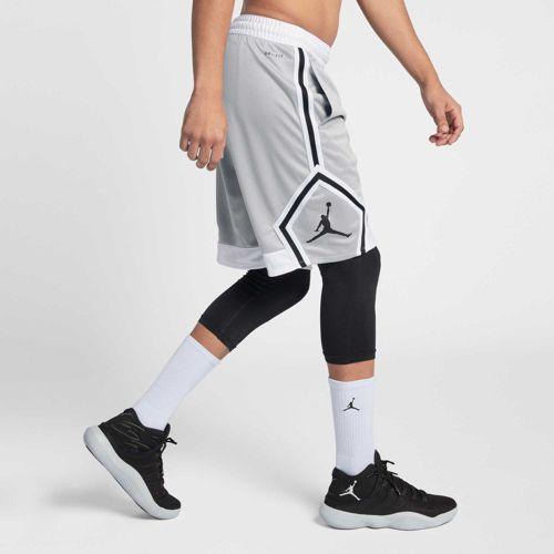 4d8f023a4f1 Jordan Men's Rise Diamond Basketball Shorts | DICK'S Sporting Goods
