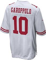 Nike Men's Away Game Jersey San Francisco 49ers Jimmy Garoppolo #10 product image