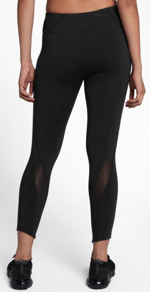 quality design 0f25c 4eb29 Nike Women s Power Epic Lux Crop Running Tights