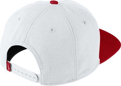 1eaeb896b5a Nike Sportswear Futura Pro Adjustable Hat