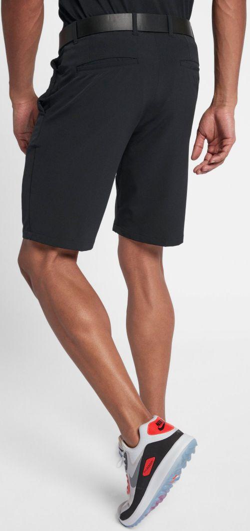 5bd9e824 Nike Men's Solid Slim Fit Flex Golf Shorts. noImageFound. Previous. 1. 2