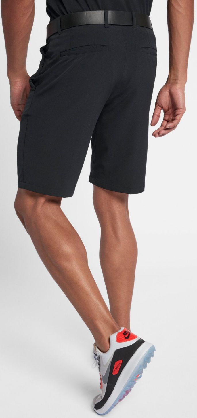 e66420e2c498 Nike Men s Solid Slim Fit Flex Golf Shorts 2