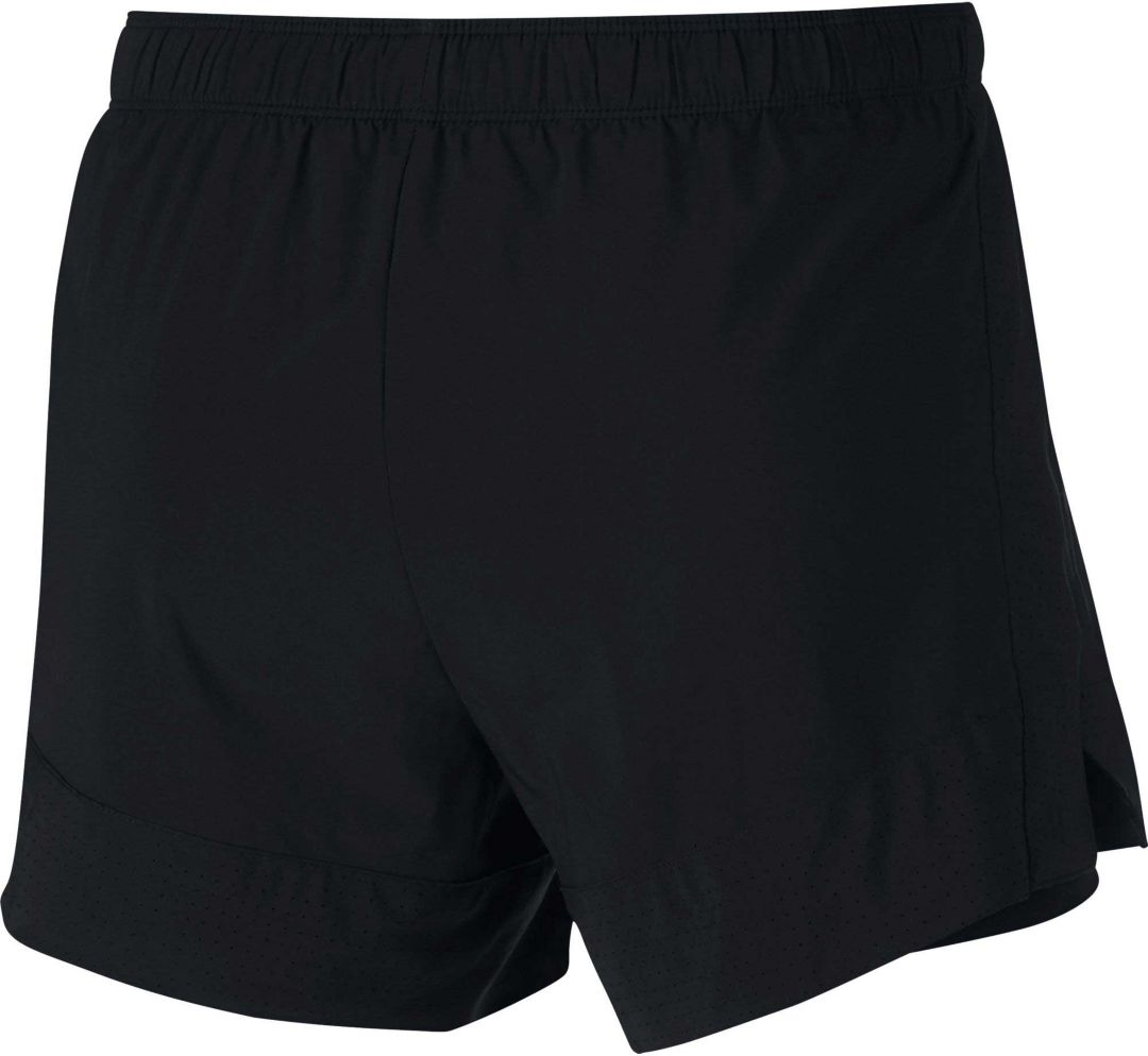 02ff87a3518f Nike Women's Flex 2-in-1 Training Shorts | DICK'S Sporting Goods