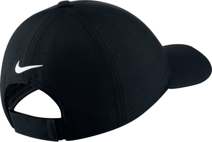 6e0fc3fee Nike Women's AeroBill Legacy91 Perforated Golf Hat