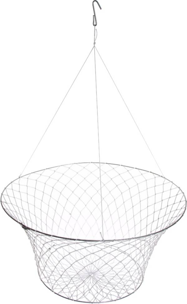 "Marathon 17"" Double Ring Cotton Crab Net product image"