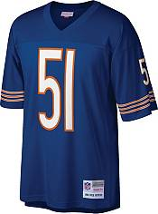 Mitchell & Ness Men's 1966 Game Jersey Chicago Bears Dick Butkus #51 product image