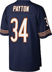 Mitchell & Ness Men's 1985 Game Jersey Chicago Bears Walter Payton #34 product image