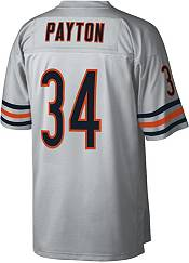 Mitchell & Ness Men's 1985 Platinum Jersey Chicago Bears Walter Payton #32 product image