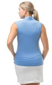 San Soleil Women's Sunglow Sleeveless Mock product image