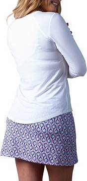 Sansoleil Women's SolTek ICE Long Sleeve Tennis Shirt product image