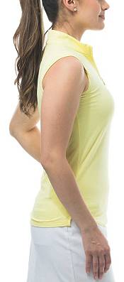 San Soleil Women's Soltekice Sleeveless Mock product image