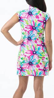 San Soleil Women's SolStyle Ice Sleeveless Golf Dress product image