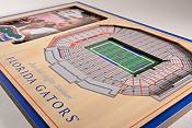 You the Fan Florida Gators 3D Picture Frame product image