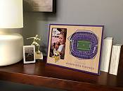 You the Fan Minnesota Vikings 3D Picture Frame product image