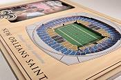 You the Fan New Orleans Saints 3D Picture Frame product image