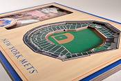 You the Fan New York Mets 3D Picture Frame product image