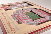 You the Fan Oklahoma Sooners 3D Picture Frame product image