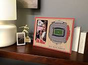 You the Fan Ole Miss Rebels Stadium Views Desktop 3D Picture product image