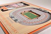 You the Fan Tennessee Volunteers 3D Picture Frame product image