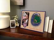 You the Fan Washington Nationals 3D Picture Frame product image