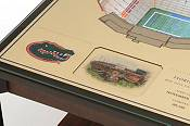 You The Fan Florida Gators 25-Layer StadiumViews Lighted End Table product image