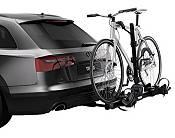 THULE DoubleTrack XT Bike Carrier product image