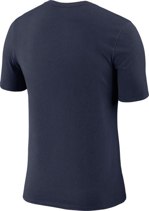 2625c3de8 Nike Men s Denver Broncos Icon Performance Navy T-Shirt. noImageFound.  Previous. 1. 2