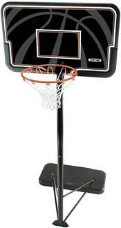 "Lifetime 44"" Cross Over Portable Basketball Hoop product image"