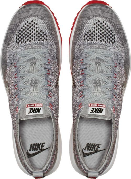 best sneakers 22312 17fb2 Nike Mens Flyknit Racer G Shoes 3