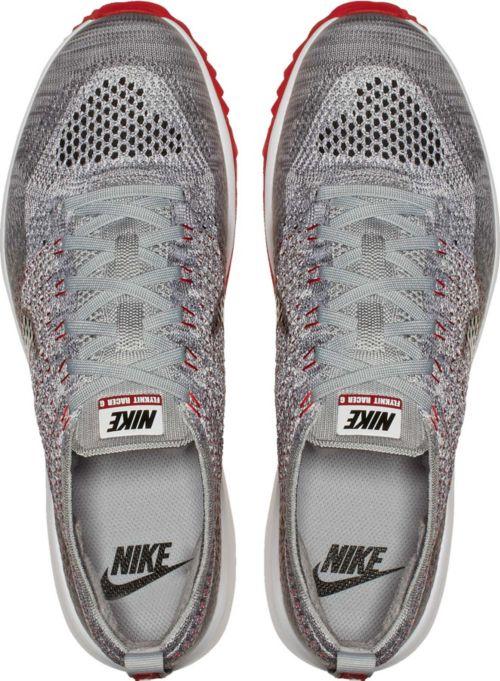new product 5b0b9 cf213 Nike Womens Flyknit Racer G Shoes 3