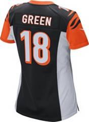 Nike Women's Home Game Jersey Cincinnati Bengals A.J. Green #18 product image