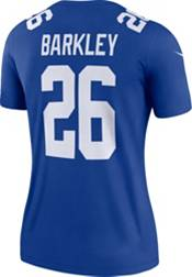 Nike Women's Home Legend Jersey New York Giants Saquon Barkley #26 product image