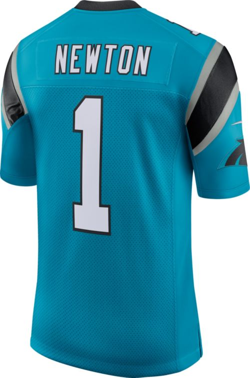 4ff1ff896 ... cheap nike mens alternate limited jersey carolina panthers cam newton 1  d5954 081f9