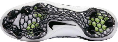 buy online 296d5 56151 Nike Men s Force Zoom Trout 4 Mid Metal Baseball Cleats