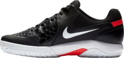 outlet store 4d727 b9dfe Nike Mens Air Zoom Resistance Tennis Shoes